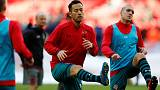 Southampton's Yoshida faces up to five weeks out with knee injury