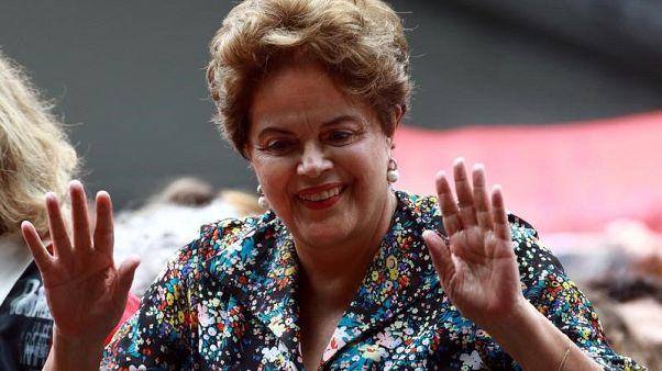 فيلم وثائقي في مهرجان برلين عن سقوط رئيسة البرازيل ديلما روسيف