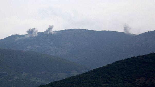 أكراد سوريا يلتمسون دعم دمشق في صد هجوم تركي ويتخلون لها عن مناطق بحلب