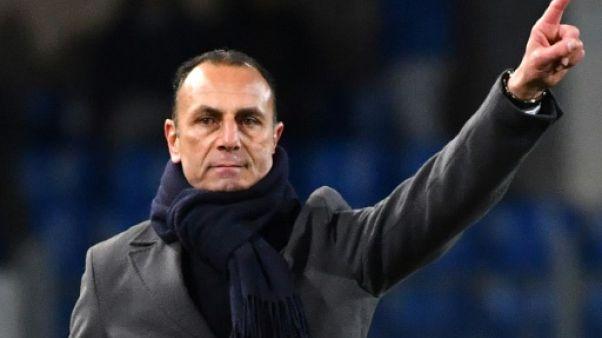 Ligue 1: Montpellier vise la 5e place, PSG-OM dimanche soir