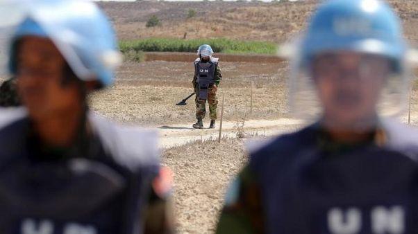 الأمم المتحدة: 40 اتهاما بانتهاكات جنسية ضد موظفينا