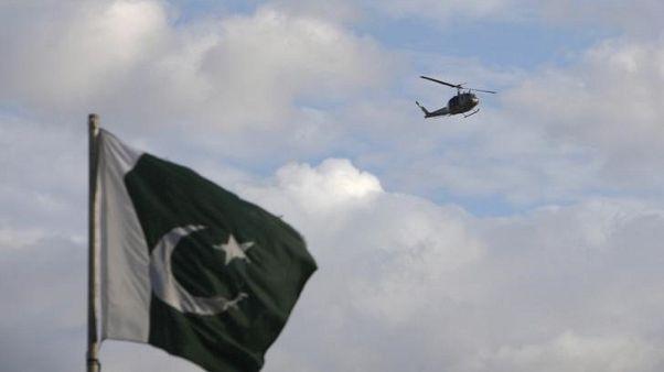مصادر: مجموعة مراقبة عالمية ستعيد باكستان لقائمة تمويل الإرهاب