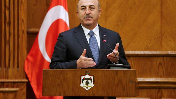 تركيا: على روسيا وإيران وقف انتهاكات الحكومة السورية في الغوطة الشرقية