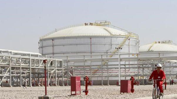سي.إن.بي.سي الصينية تستعد لزيادة إنتاج النفط في الشرق الأوسط