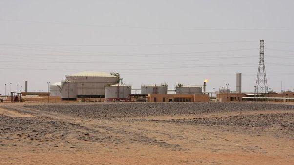 مصادر: إغلاق حقل الفيل النفطي الليبي بعد احتجاج للحراس