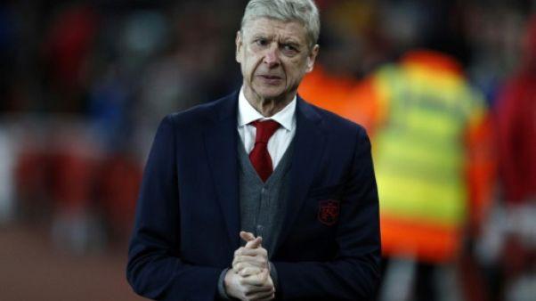 """Coupe de la ligue anglaise: """"Journée spéciale"""" pour Wenger dimanche contre Manchester City"""