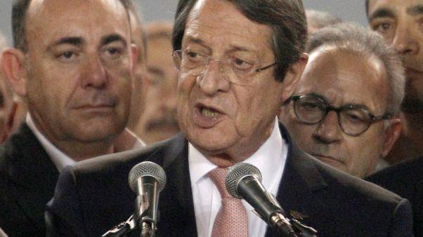قبرص تتهم تركيا مجددا باعتراض سفينة للتنقيب عن الغاز