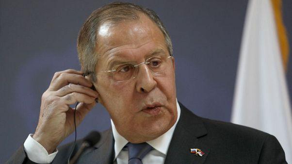 روسيا مستعدة للموافقة على قرار مجلس الأمن بشأن سوريا لكن بشروط