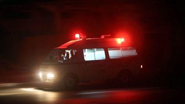 18 قتيلا في انفجار سيارتين ملغومتين في مقديشو