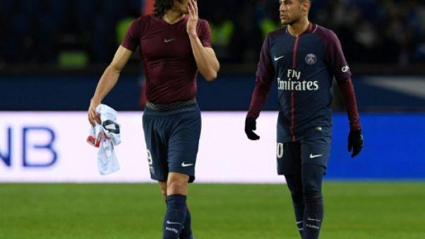 PSG: trop 'perso', le collectif parisien?