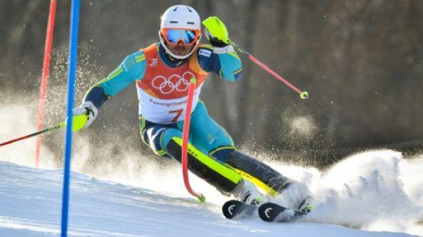 JO-2018: qui pour une première à l'épreuve par équipes de ski alpin?