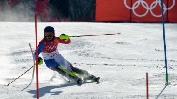 JO-2018: de l'or pour l'équipe de ski alpin ?