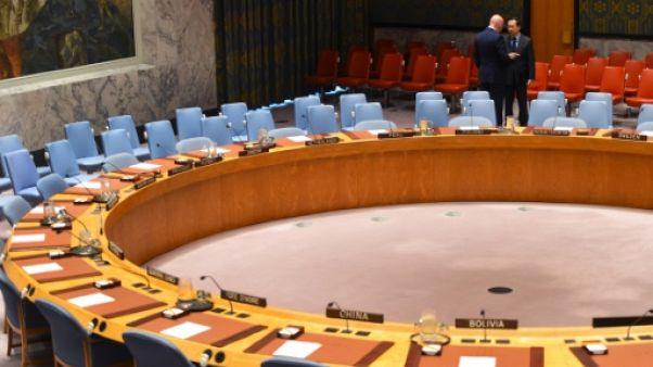 Le vote à l'ONU pour un cessez-le-feu en Syrie attendu samedi