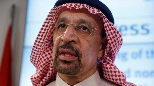 ملخص-وزير الطاقة السعودي: نتطلع إلى إبرام اتفاقات إمداد للمصافي الهندية في إطار اتفاقات شراء حصة