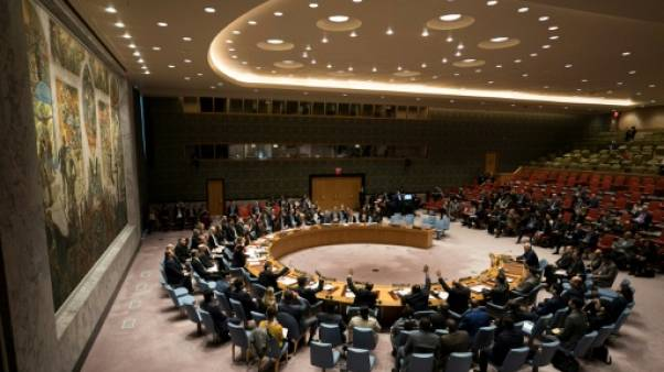 L'ONU réclame une trêve humanitaire en Syrie