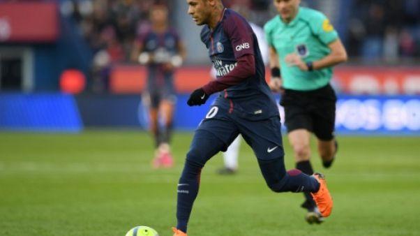 """PSG-OM: le """"clasico"""" du rachat pour Neymar ?"""