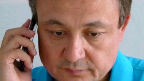 الصين مستاءة من إزالة الانتربول اسم زعيم منفي للويغور من قائمة المطلوبين