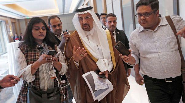 وزير الطاقة السعودي يأمل في تخفيف قيود إنتاج النفط العام المقبل