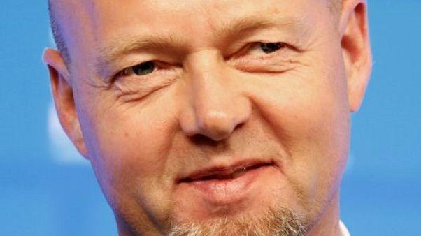 صندوق الثروة النرويجي يرفض التعليق على الاستثمار في طرح أرامكو السعودية