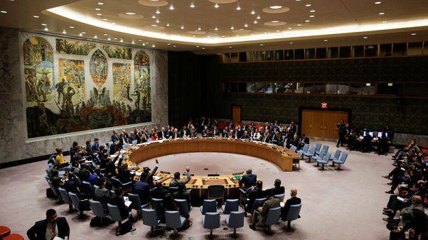 بدعم روسيا..مجلس الأمن يطالب بهدنة 30 يوما في سوريا