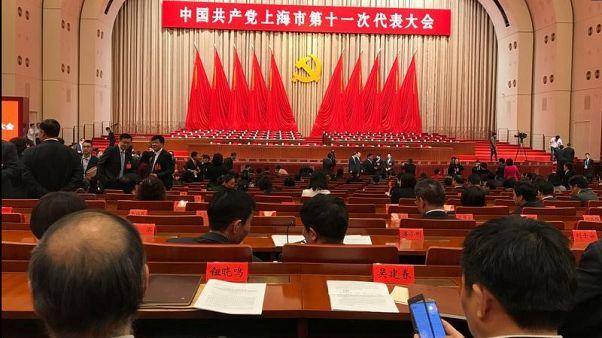 الحزب الشيوعي الصيني يعقد اجتماعا بشأن الإصلاح قبل تغيير وزاري