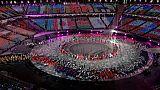 JO-2018: fin des Jeux avec des Coréens du Nord, mais sans drapeau russe