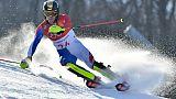 JO-2018: des garçons au diapason, des filles en souffrance pour le ski français