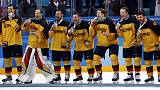 Olympics - Ice hockey: Silver is miracle enough for Germany