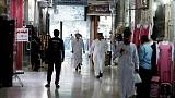 التضخم السعودي يقفز إلى 3% في يناير بفعل ضريبة القيمة المضافة وارتفاع أسعار البنزين