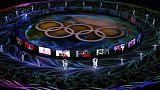 South Korea brings curtain down on 'Peace Games'