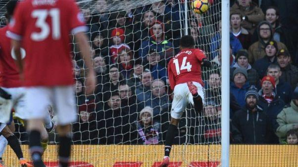 Angleterre: Manchester United au paradis, Chelsea au purgatoire