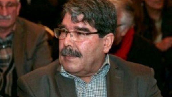 Ankara réclame l'extradition d'un haut responsable kurde syrien arrêté à Prague