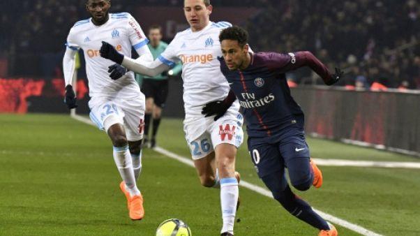 L1: 27e journée, Paris inquiet pour Neymar, Lyon n'avance plus
