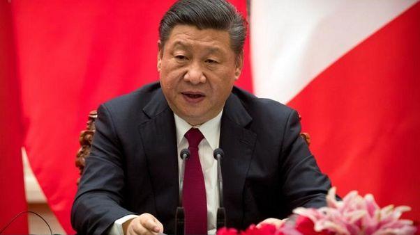 الصين ترد على انتقادات لخطة بقاء شي في السلطة لأجل غير مسمى