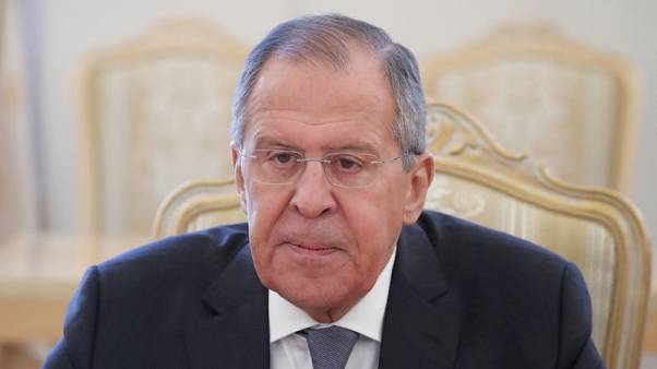روسيا ترفض مزاعم بأن قوات الحكومة السورية وراء هجوم بغاز الكلور