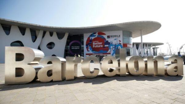 Le NWC de Barcelone s'ouvre à Barcelone encore marquée par la tentative de sécession