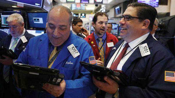 الأسهم الأمريكية ترتفع عند الفتح بدعم من مكاسب لقطاع التكنولوجيا