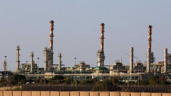 بيان: عقوبات أمريكية جديدة لمنع تهريب النفط الليبي