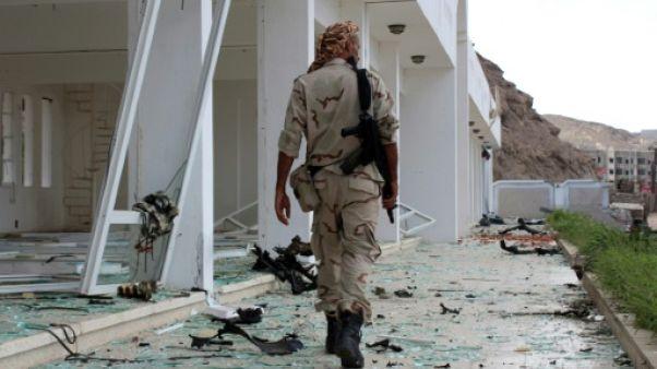Yémen: Washington en échec, double victoire russe à l'ONU