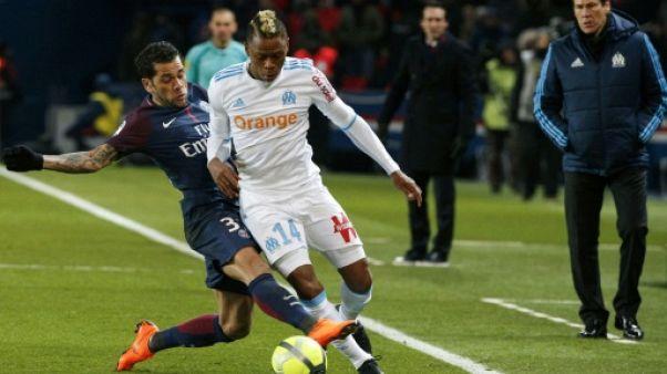 Coupe de France: revanche PSG-OM, Lyon et son échappatoire