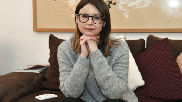 Italie: Lucia Annibali, le visage des femmes victimes de violences
