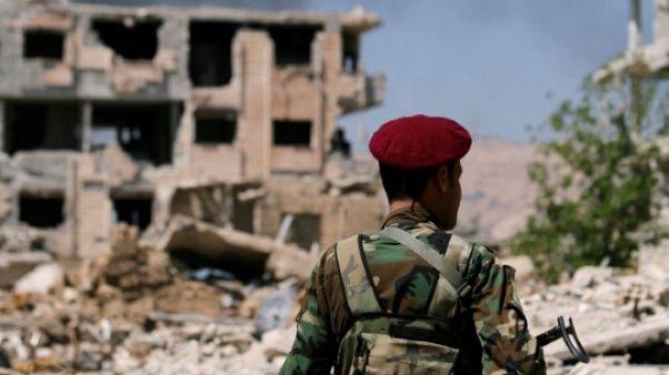 وكالة: عودة أكثر من 40 ألفا إلى الغوطة السورية