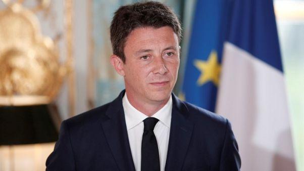 """فرنسا: سنتدخل إذا ثبت تجاوز """"الخط الأحمر"""" في سوريا"""