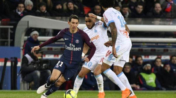 Coupe de France: PSG-OM, Neymar n'est pas là, il y a quand même un match
