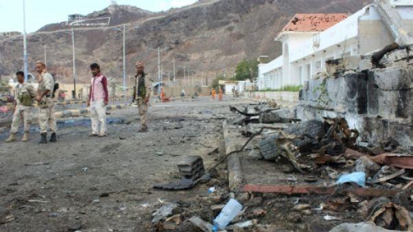 """Iran: le veto russe à l'ONU sur le Yémen, un """"nouvel échec"""" pour Washington"""