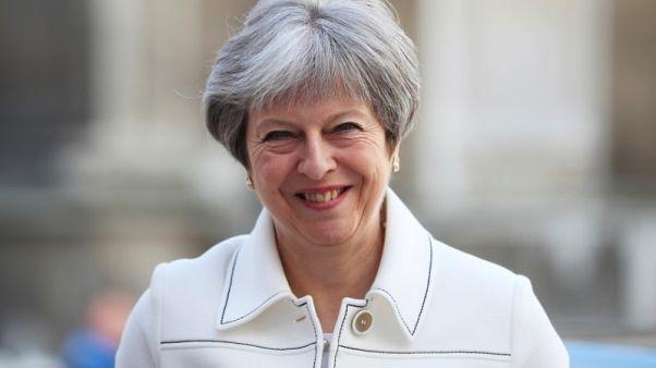المتحدث باسم ماي: البرلمان البريطاني أيد بوضوح ضربات سوريا