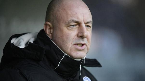 مدرب روتشديل سيواجه توتنهام في كأس الاتحاد من أجل تحقيق المفاجأة