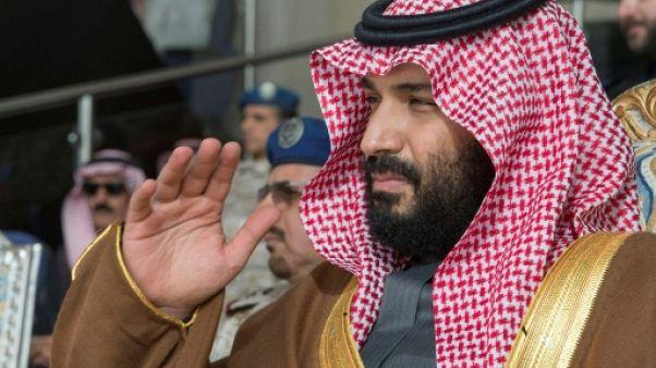 La hiérarchie militaire saoudienne réorganisée en pleine guerre au Yémen