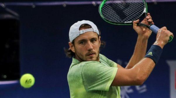 """Réforme de la Coupe Davis: """"une peine de mort"""", selon Pouille"""