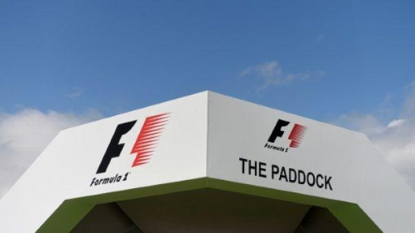 La Formule 1 lance son propre service de TV à la demande